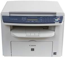 Descarga de controlador de impresora Canon imageCLASS D420