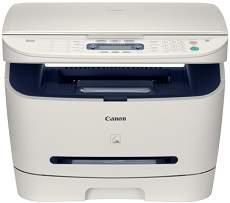 Descarga de controlador de impresora Canon imageCLASS MF3240